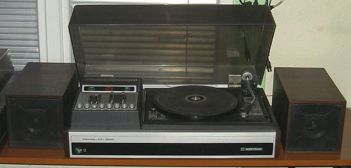 Melodija 103M из коллекции