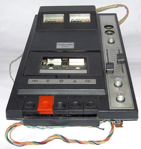 ГЗМ-105 и стереофоническая