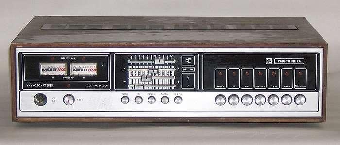 Radiotehnika U-101