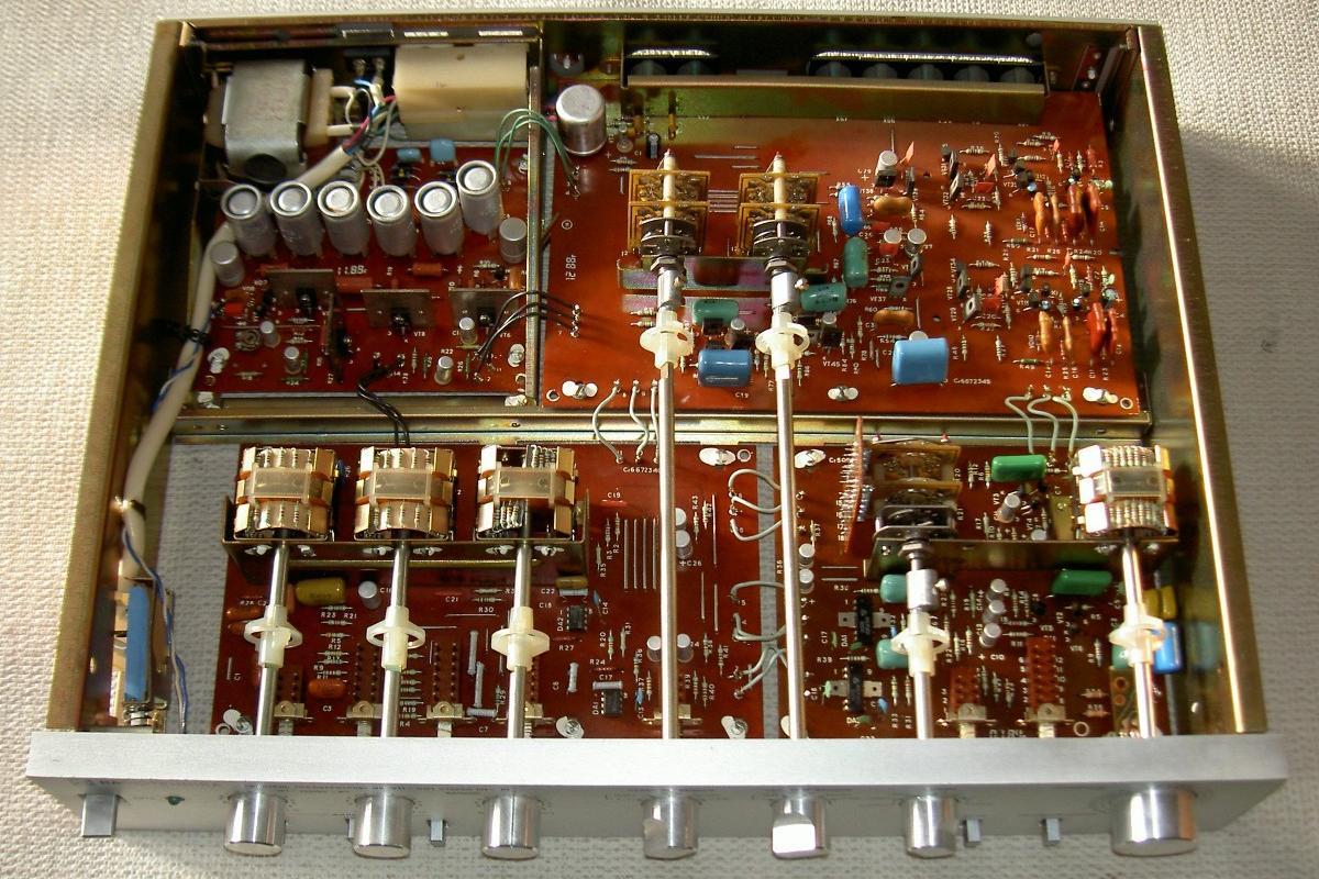 Радиотехника уп 001 схема фото 590