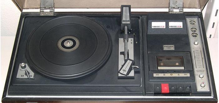 Схема радиотехника 105