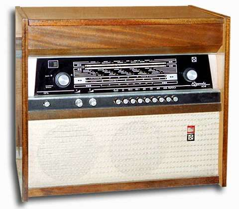 УМЗЧ неортодоксального аудиофила на ГУ50 2 х 65 Вт