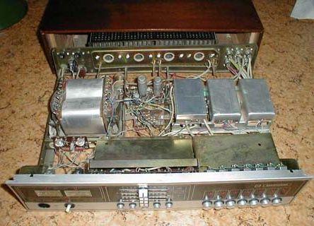 Схема уку радиотехника